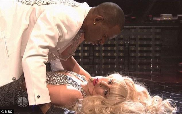Lady Gaga - 6