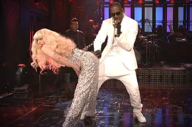Lady Gaga - 2