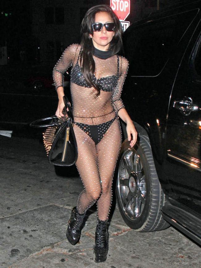 Lady Gaga - 60
