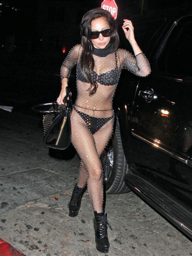 Lady Gaga - 56