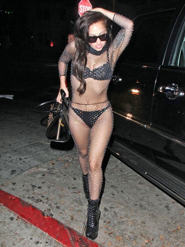 Lady Gaga - 63