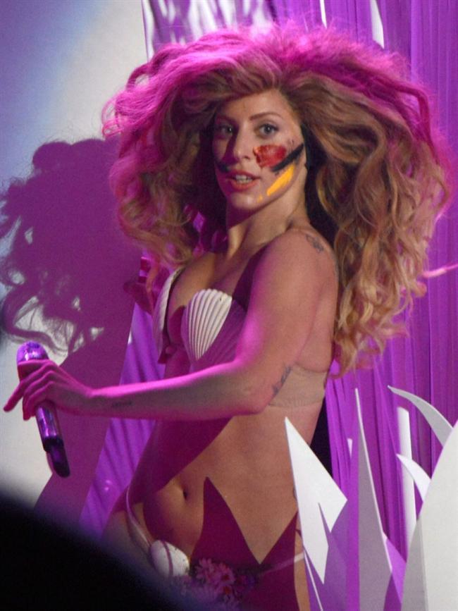 Lady Gaga - 26