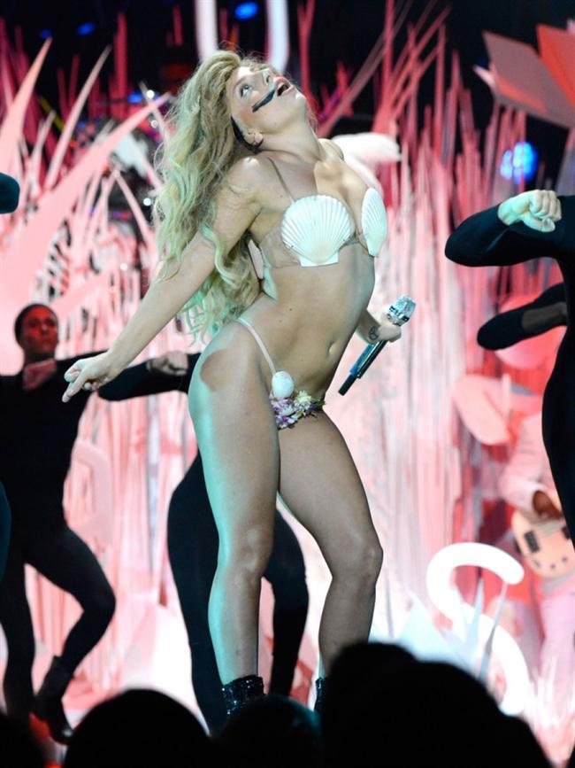 Lady Gaga - 27