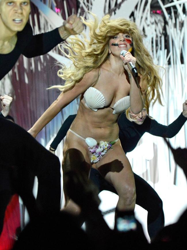 Lady Gaga - 394