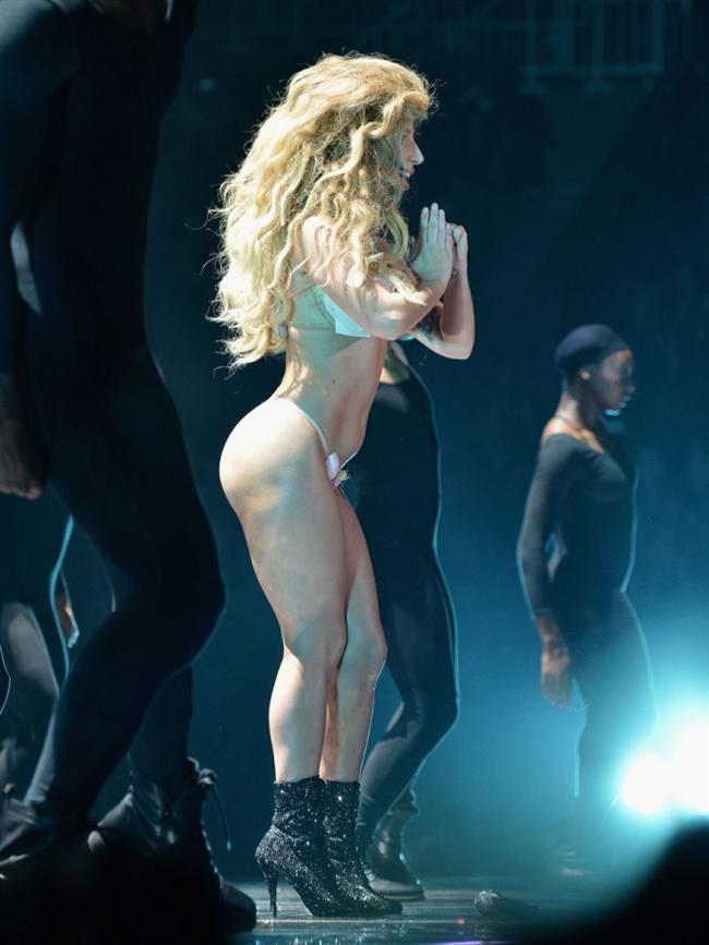 Lady Gaga - 29