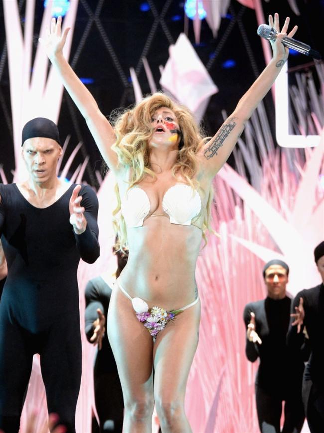 Lady Gaga - 397