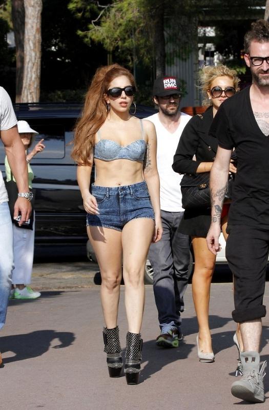 Lady Gaga - 96