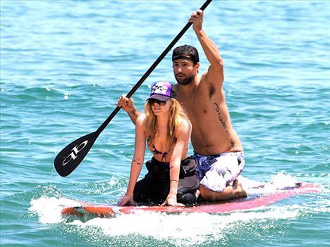 Avril Lavigne ve Brody