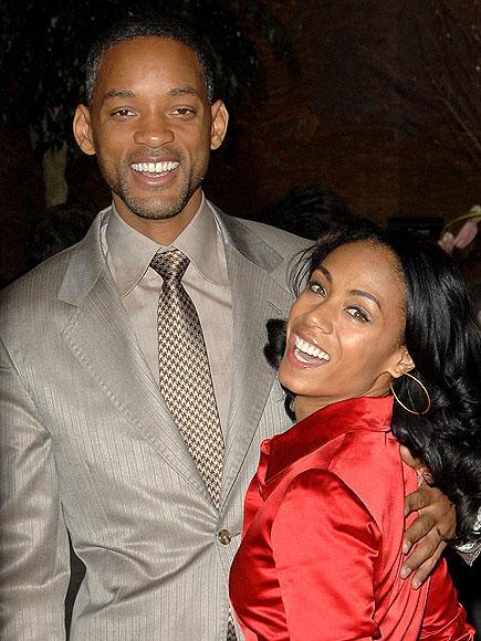 Will ve Jada Smith 13 yıldır beraberler.
