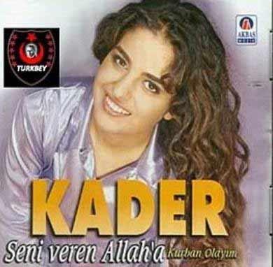 1979 yılında İstanbul'un Çağlayan semtinde doğdu Kader. İlkokulu bitirdikten sonra Kabataş Ticaret Meslek Lisesi'nde ikinci sınıfa kadar okudu ve sonra okulu bıraktı.