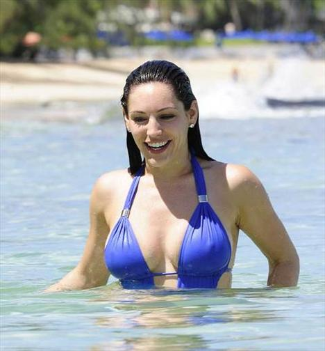 Kelly Brook - 146