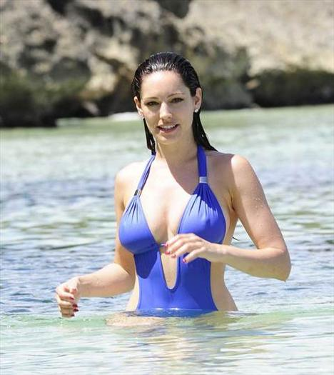 Kelly Brook - 151
