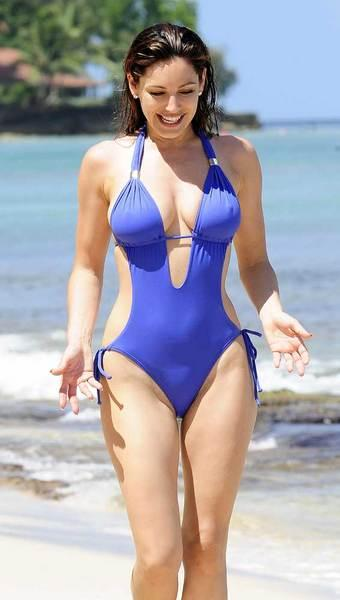 Kelly Brook - 158
