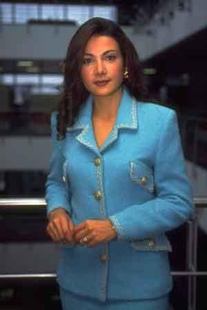 1990 Türkiye güzeli Jülide Ateş, ülkemizi Kainat Güzeli yarışmasında başarıyla temsil etmişti.