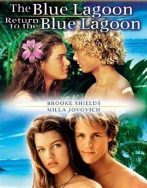 Brooke Shields'e ün kazandıran Mavi Göl'ün devamı 11 yıl sonra çekildi. Henry De Vere Stacpoole'un romanını bu kez William A. Graham uyarladı.   Başrolde ise o dönemde 16 yaşında olan Milla Jovovich vardı.   (Vatan)