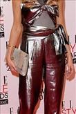 Emma Watson kırmızı halıda Hakaan elbisesiyle yürü - 9
