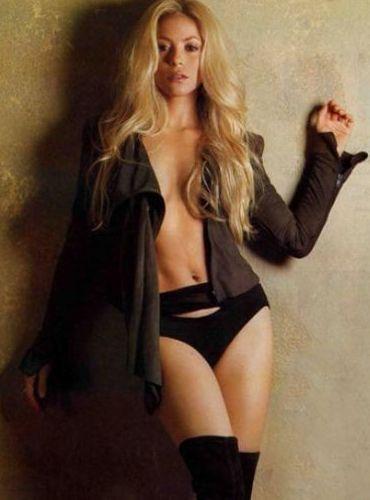 Karın - Giselle Bundchen, Shakira, Demi Moore, Britney Spears kadınların karın açısından kendilerine örnek aldığı kişileri oluşturuyor.