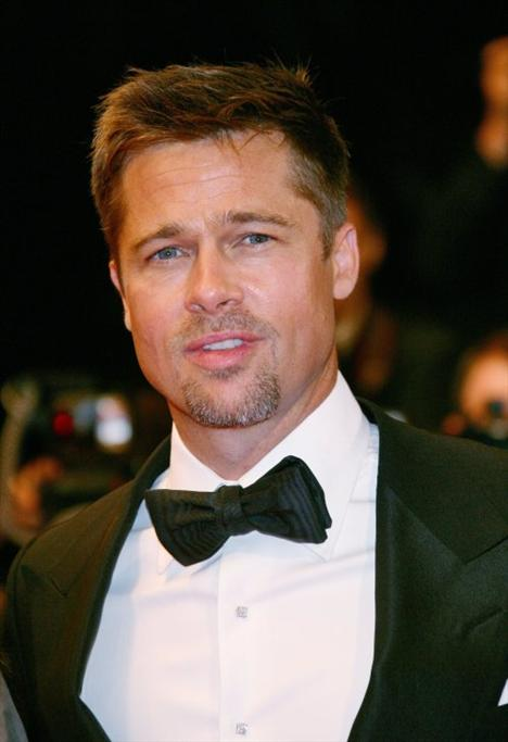 Alın – Tom Cruise ve Brad Pitt öne cıkan isimler.
