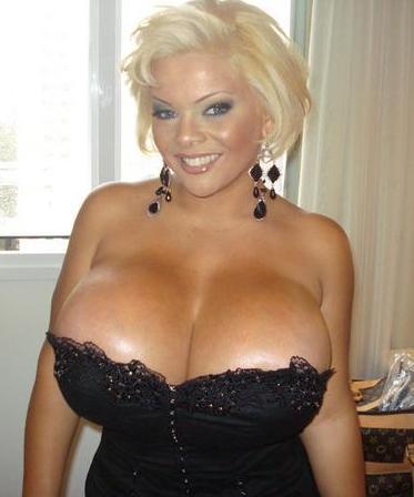 женская большая грудь фото
