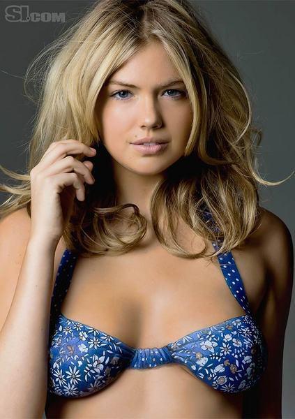 Tüm dünyada erkekler tarafından merakla beklenen gün geldi çattı ve dünyaca ünlü spor dergisi Sports Illutiated'in bikini sayısının piyasaya çıktı.