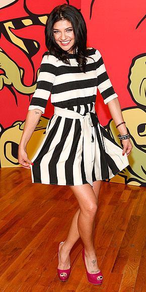 Jessica Shozr