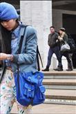New York sokaklarından trend önerileri - 7