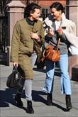 New York sokaklarından trend önerileri - 47