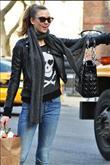 New York sokaklarından trend önerileri - 51
