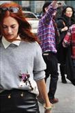 New York sokaklarından trend önerileri - 54