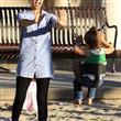 Jessica Alba ikinci çocuğuna hamile - 10