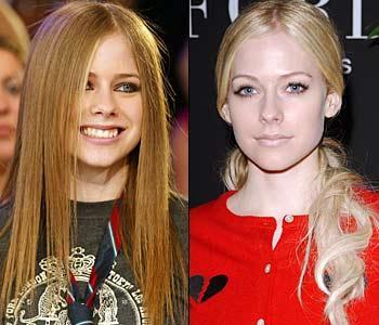 Avril Lavigne   (Milliyet)