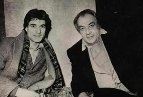 Erbil, Saadetti n Erbil'in oğlu.  (Habertürk)