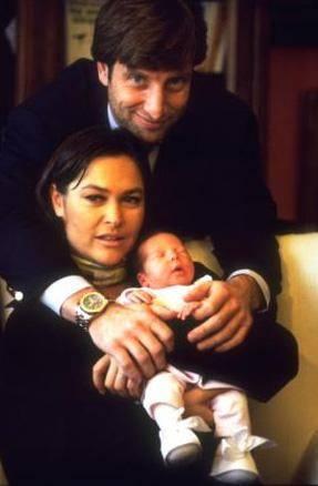 Hülya Avşar - Kaya Çilingiroğlu'nun kızı Zehra