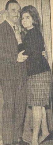 TÜRKAN ŞORAY'I O SULTAN YAPTI  Türkiye'de en uzun süre magazin gündeminde kalan aşklardan biri de Rüçhan Adlı ile Türkan Şoray'ın yaşadığı oldu.