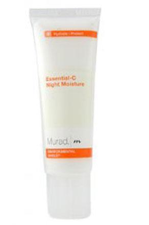 Murad essential Cvitaminli gece kremi