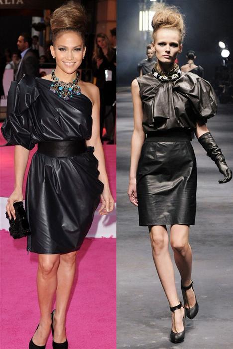 Jennifer Lopez - Lanvin