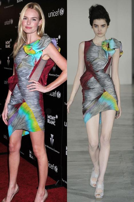 Kate Bosworth - Peter Pilotto