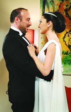 """O zamanlar yaşadıkları """"aşk"""" değildi... Ama dizi sayesinde yakınlaştılar."""