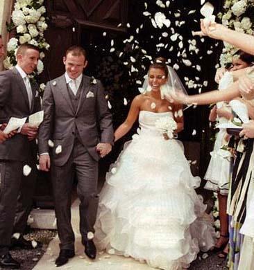 Çiftin görkemli düğünü de uzun süre konuşulmuştu.