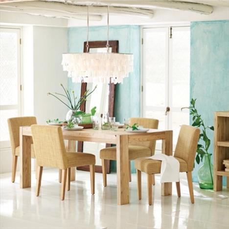 """Toplantı odalarında, genel mekan aydınlatması yerine masa üzeri aydınlatma düzeni tercih edilmelidir. Sunum için projeksiyondan yararlanma sırasında ise karanlık bir ortam yaratılırken, tavan ya da oluşturulacak gizli aydınlatmalarla loş bir ortam yaratılabilir."""""""