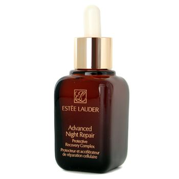 Serumla aydınlanın  Kaş kemiği , yanak gibi cildinizde ışıltı katmak istediğiniz noktalara Este Lauder serumu bir damla uygulayın.