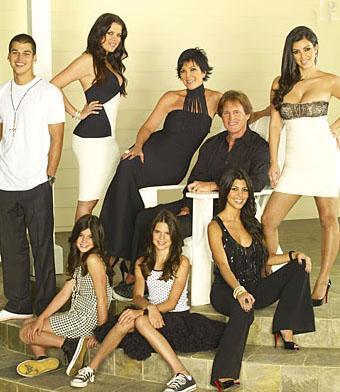 Görünüşe göre Kardashian ve ailesi babalarından kendilerine kalan serveti çoktan bir kaç katına çıkardı bile.   (Hürriyet)
