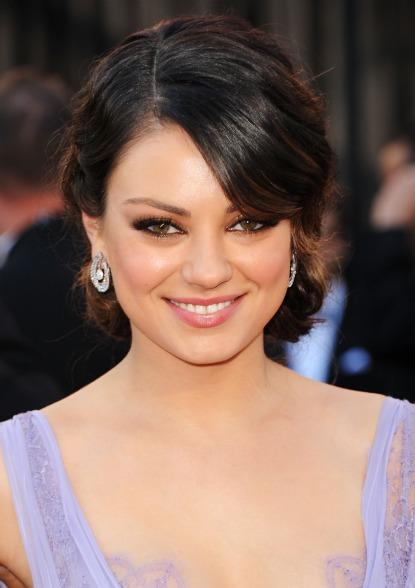 Oscar'ın 2. güzeli Mila Kunis