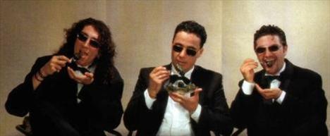 80'ler ve 90'ların ünlü müzik grupları - 15