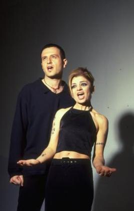 """İlk büyük başarıyı 1987 Kuşadası Altın Güvercin Şarkı Yarışması'nda seslendirdikleri """"Tasvir-i Şikayet"""" adlı şarkıyla elde ettiler."""