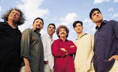 80'ler ve 90'ların ünlü müzik grupları - 51