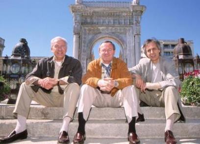 Onlar da şarkılarıyla Türkiye'de bir kaç kuşağın belleğinde yer ettiler.