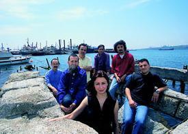 1981 yılında kuruldu.. İLk hit parçaları Düşler Sokağı'ydı.