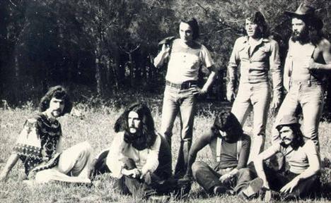 80'ler ve 90'ların ünlü müzik grupları - 73