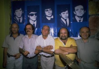 80'ler ve 90'ların ünlü müzik grupları - 89